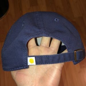 Life Is Good Accessories - NWOT Life is Good heart appliqué hat